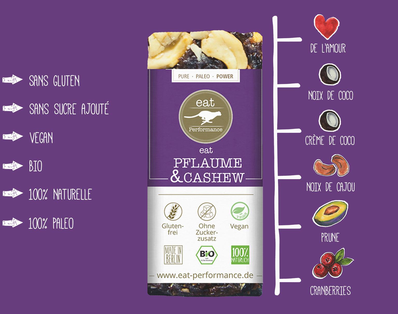 ingredient barre paleo eat prune et cranberries