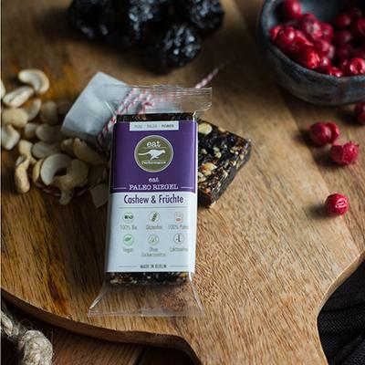 barre paleo prunes & cranberries image
