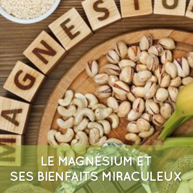 magnésium bienfaits image