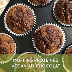 muffin-protein-chocolat-vegan
